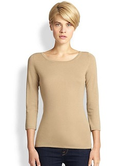 Saks Fifth Avenue Collection Knit Sweater
