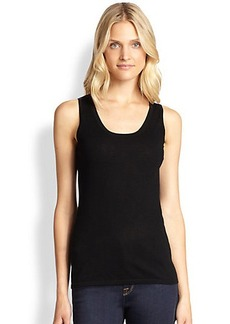 Saks Fifth Avenue Collection Knit Tank
