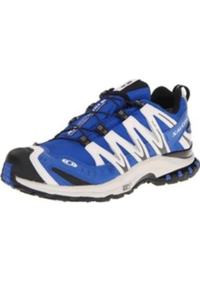 Salomon Wide Running Shoes
