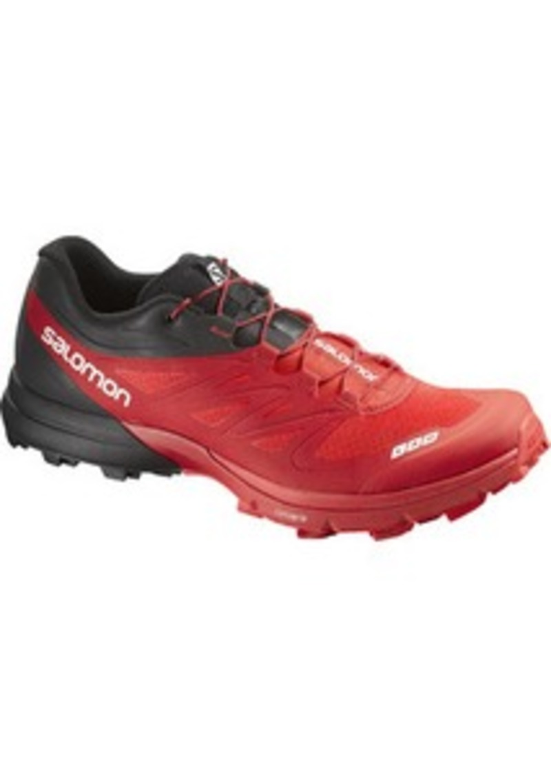 Salomon S Lab Sense  Sg Trail Running Shoe