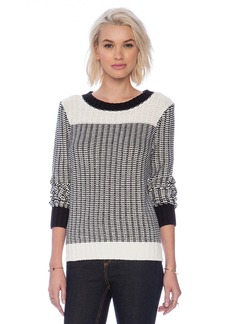 Sanctuary 24/7 Popover Sweater