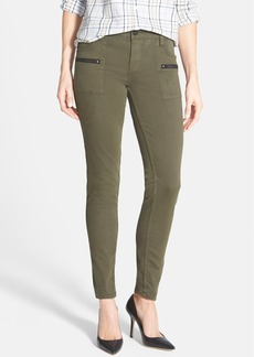 Sanctuary 'Ace Utility' Stretch Skinny Pants