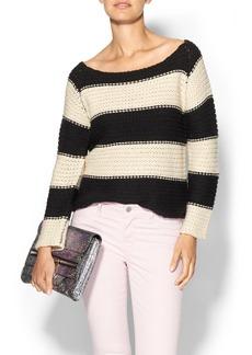 Sanctuary Alexa Sweater Popover