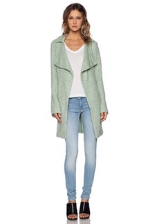Sanctuary Aurora Sweater Coat