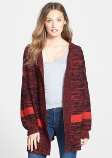Sanctuary Blanket Cardigan