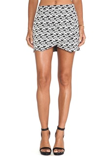 Sanctuary Blogger Skirt
