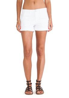 Sanctuary Classic Globe Trotter Shorts