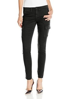 Sanctuary Clothing Women's Adventuress Union Stretch Twill Pant