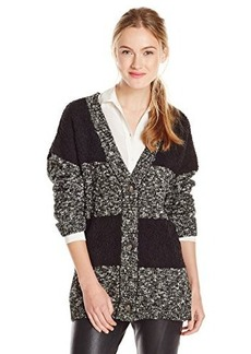Sanctuary Clothing Women's Boyfriend Sweater