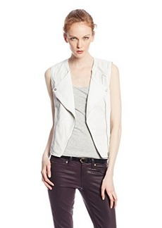 Sanctuary Clothing Women's City Vegan Vest