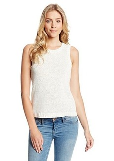 Sanctuary Clothing Women's Crafted Shell Sweater