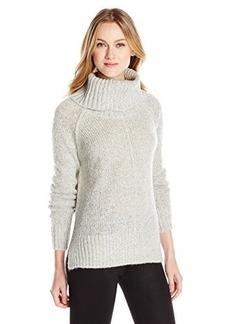 Sanctuary Clothing Women's EZ Cowl Sweater