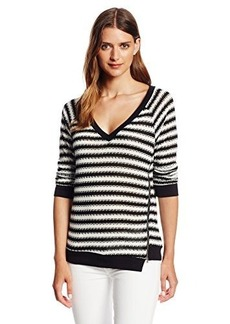 Sanctuary Clothing Women's Fawn Swet Knit Top
