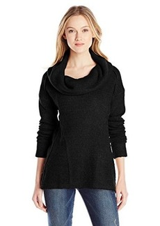 Sanctuary Clothing Women's Freestyle Cowl Sweater