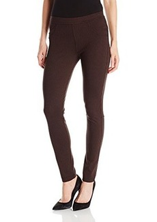 Sanctuary Clothing Women's Grease Hounds Check Legging