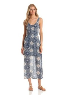 Sanctuary Clothing Women's Maxi Dress