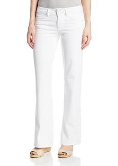 Sanctuary Clothing Women's New Easy Wide Leg City Chino Pant