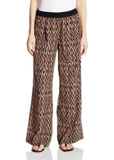 Sanctuary Clothing Women's Palazzo Pant