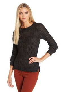 Sanctuary Clothing Women's Ribbed Sweater