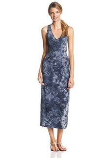 Sanctuary Clothing Women's Ring Dyed Beach Maxi Dress