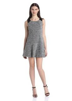Sanctuary Clothing Women's S P Boucle Dress