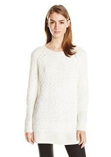 Sanctuary Clothing Women's Snuggle Sweater