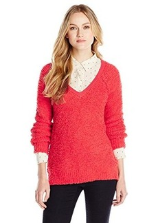 Sanctuary Clothing Women's Teddy Bear Sweater