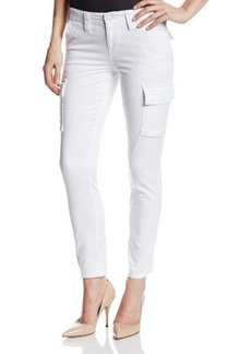 Sanctuary Clothing Women's The Adventuress Twill Pant