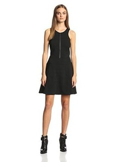 Sanctuary Clothing Women's Zip Flirt Dress