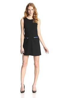Sanctuary Clothing Women's Zip Mod Molly Dress