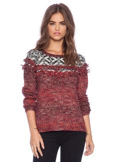 Sanctuary Craft Sweater