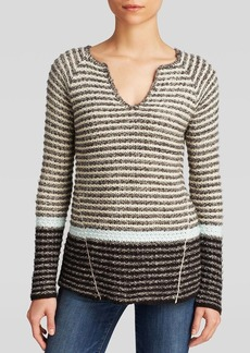 Sanctuary Delila Stripe Sweater