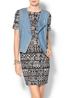 Sanctuary Denim Tomboy Vest