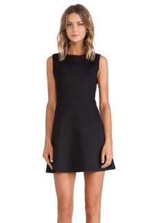 Sanctuary Easy Ponte Dress