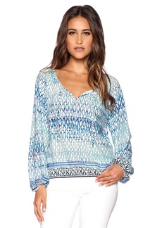 Sanctuary Gypsy Blouse