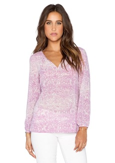 Sanctuary Laurel Blouse