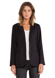 Sanctuary Legging Blazer