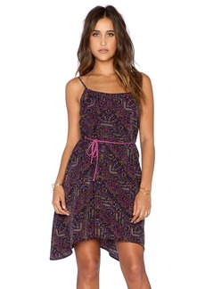 Sanctuary Oasis Slip Dress