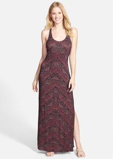 Sanctuary Racerback Maxi Dress