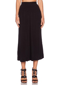 Sanctuary Soft Ankle Crop Pant