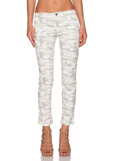 Sanctuary Spring Camo Relaxed Peace Pant