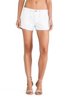 Sanctuary Surf Shorts in White