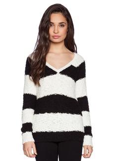 Sanctuary Teddy Bear Sweater