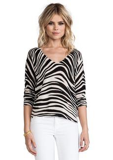 Sanctuary Tigress Sweater in Black