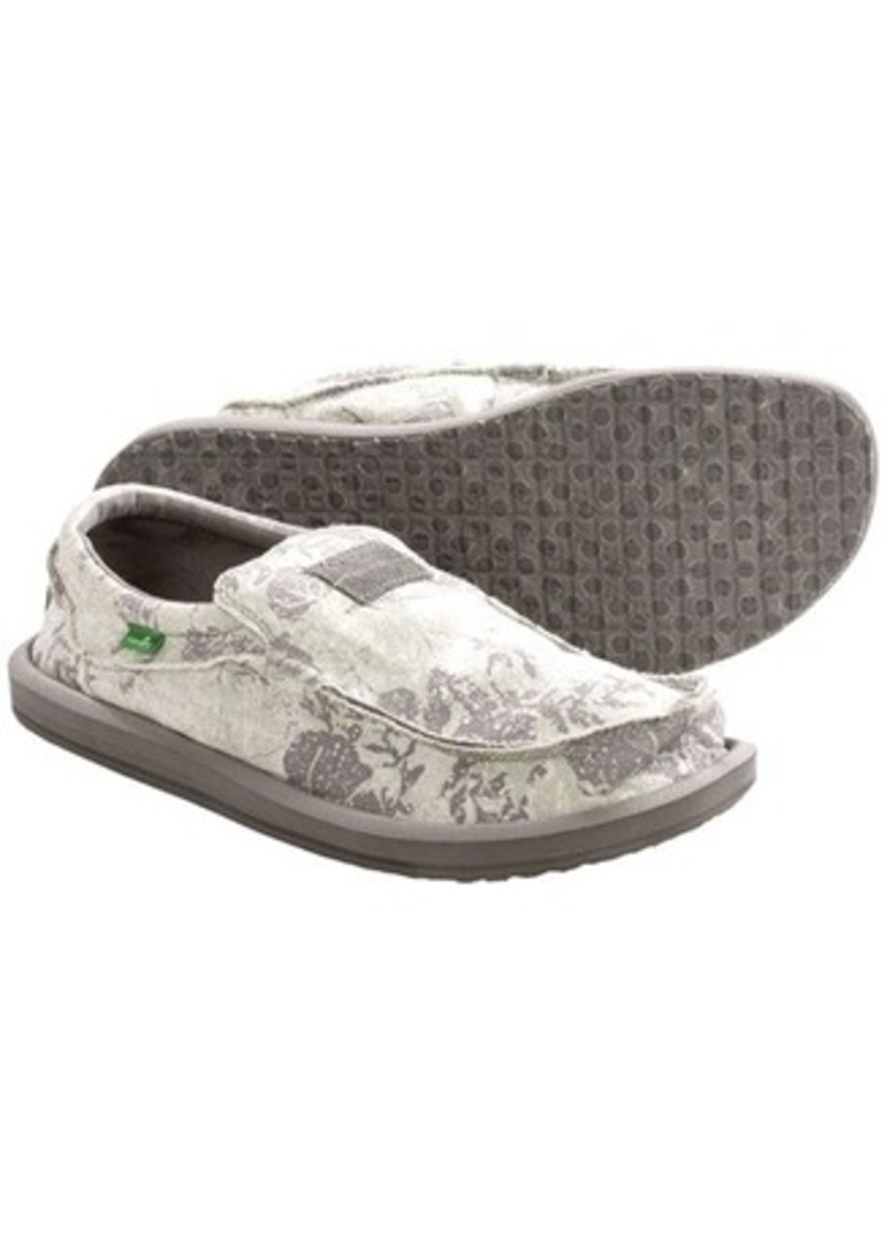 sanuk sanuk kyoto hana shoes slip ons for shoes