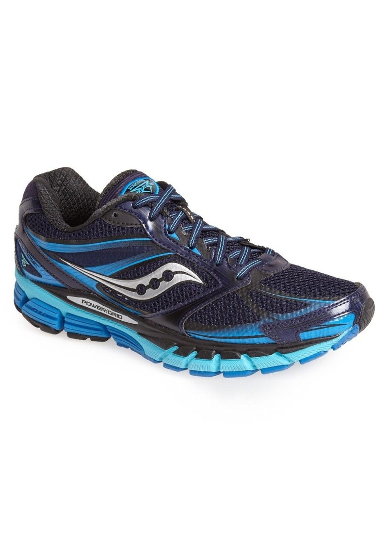 Saucony Running Shoe Fit Guide