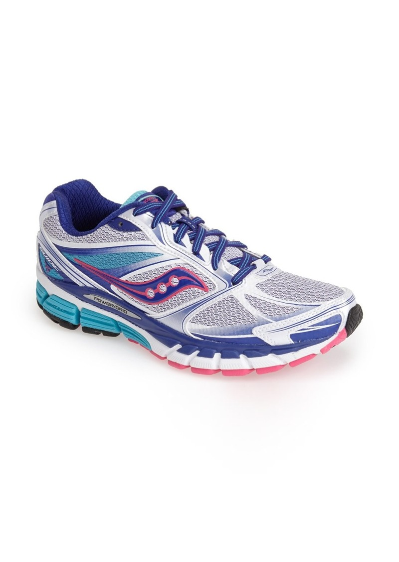 Elegant Saucony Guide 7 Women39s Running Shoes  43 Off  SportsShoescom