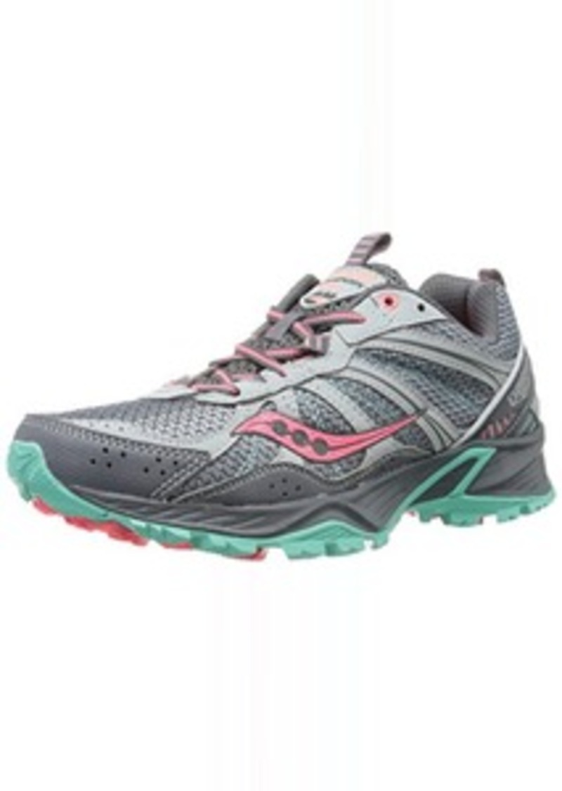 Saucony Women S Grid Excursion Tr Trail Running Shoe