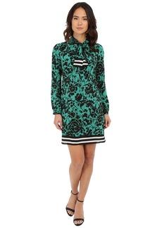 Shoshanna Allen Dress