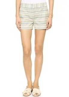 Shoshanna Arid Shorts